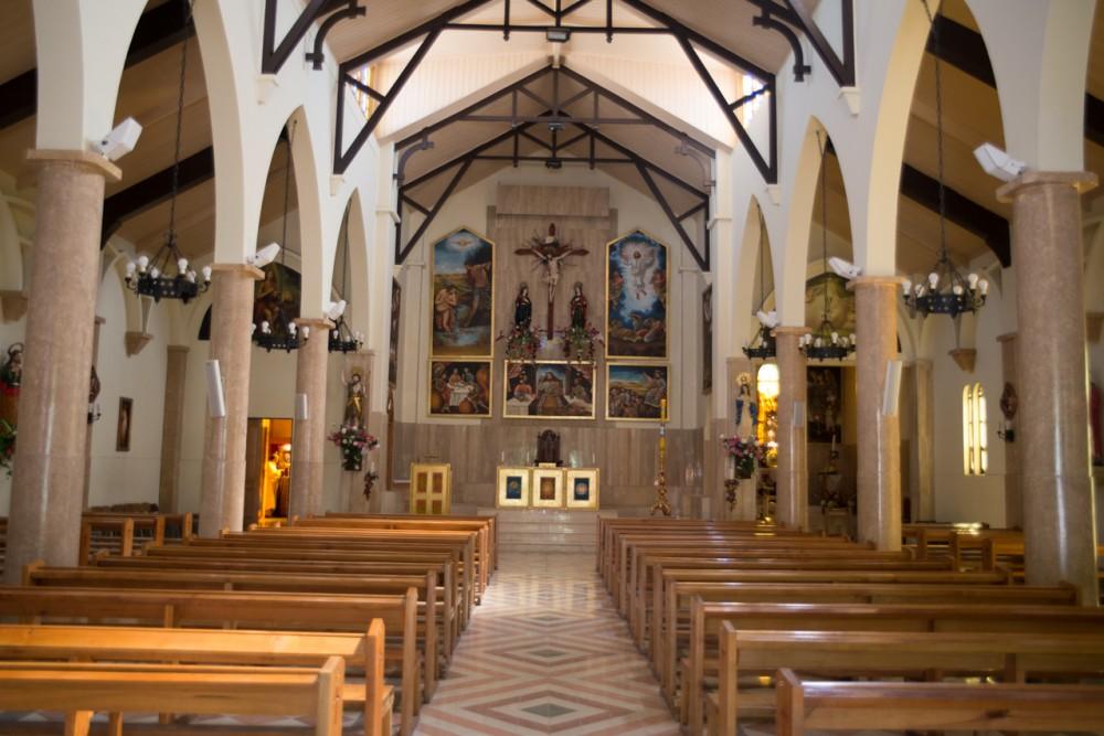 Iglesia Calama