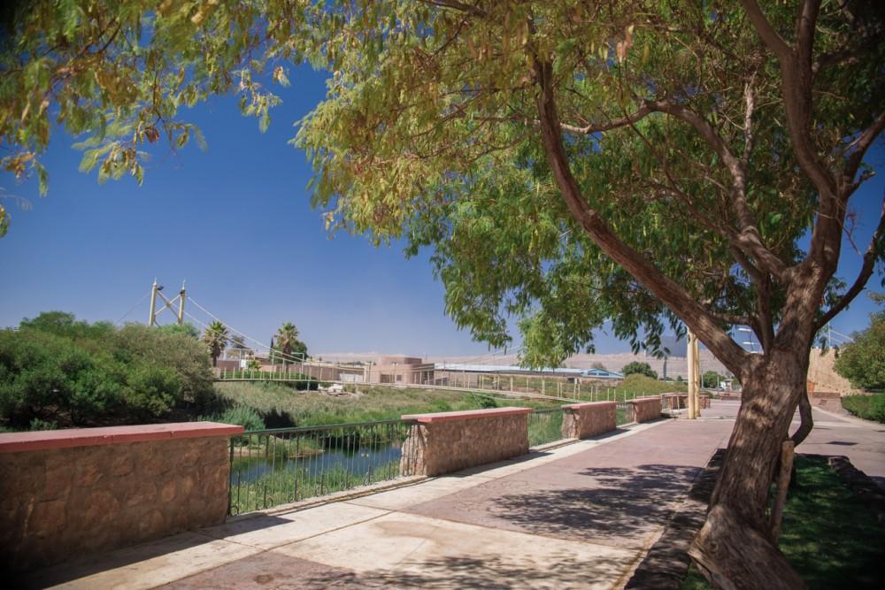 Parque El Loa 4