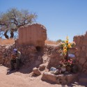 Afueras de San Pedro de Atacama, camino a los ayllus