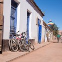 San Pedro Bicicleta