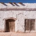 San Pedro fachada blanca
