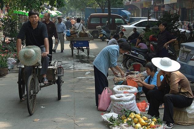 Foshán, China. © +PeterCH51+, vía Flickr.