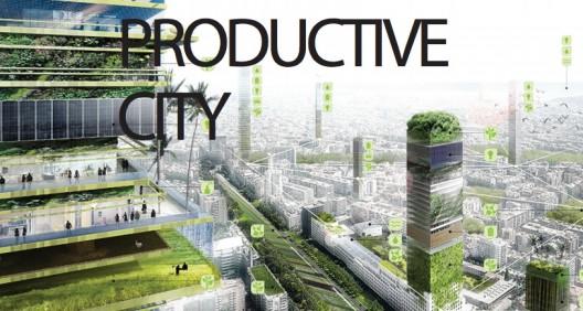 productive City