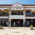 Fachada de La Recova.