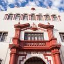 Edificio de la I. Municipalidad de La Serena, Monumento Nacional.