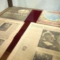 Publicaciones en libros y diarios de la época sobre el Plan Serena.
