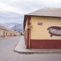 Calle Pueblo Diaguitas