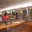 Museo Gabriela Mistral.