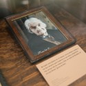 Retrato de la madre de Gabriela Mistral.