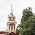 Templo de la Inmaculada Concepción.