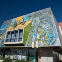 Casa de la Cultura de Coquimbo.