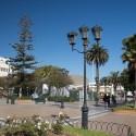 Plaza de Armas Coquimbo 1