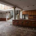 Antiguo Club Social de Coquimbo en restauración