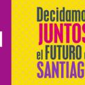 """""""Cabildo en tu Barrio"""": Reuniones de participación ciudadana en Santiago"""