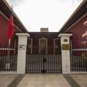 Casa de la Gobernación.