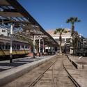 Ferrocarril Arica-La Paz.