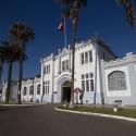 Edificio del Regimiento Rancagua.