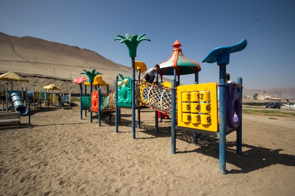 Playa Brava 1