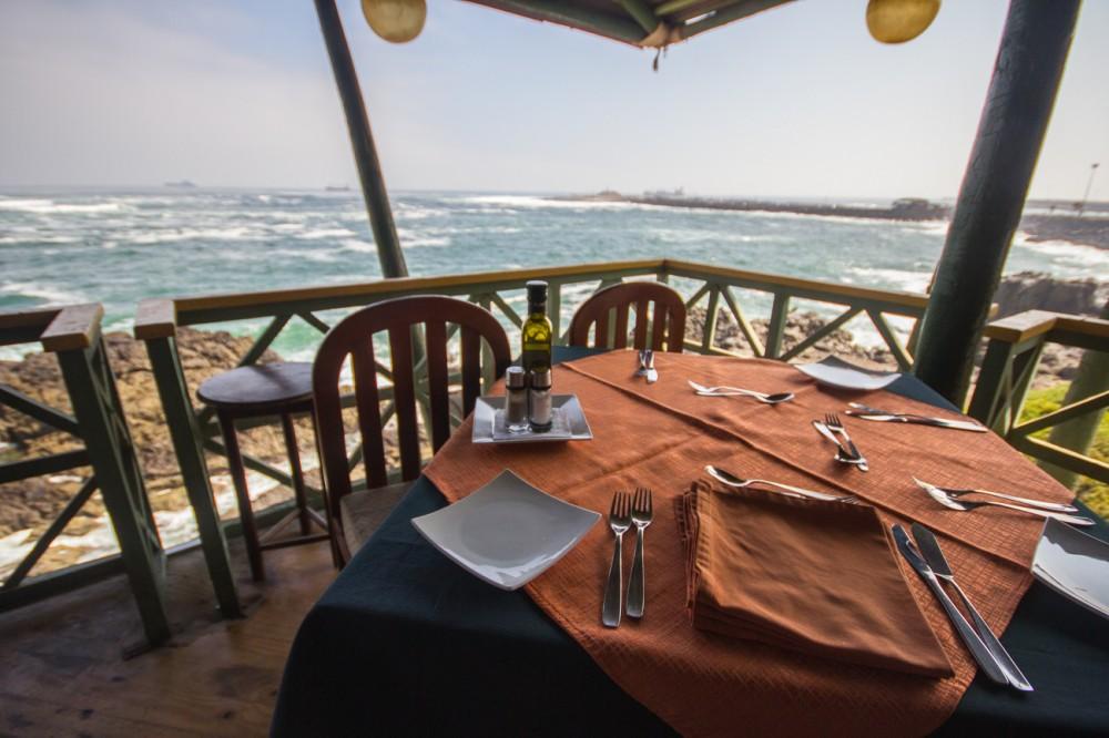 Restaurantes Borde Costero 2