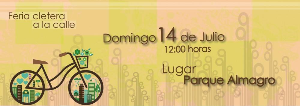 Feria Cletera 14 julio