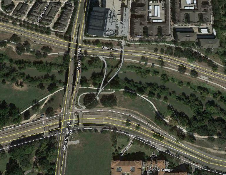 Contexto. Fuente: googlemaps.com