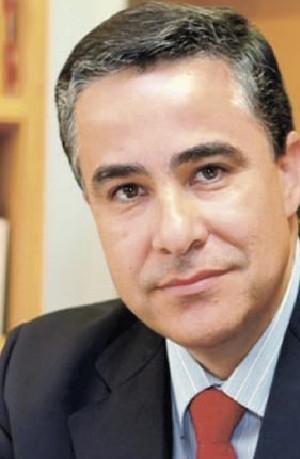 Claudio Muñoz, Presidente SOFOFA