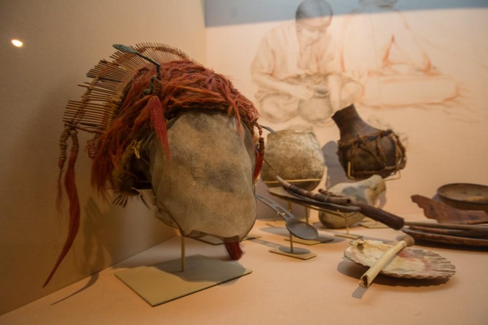 Museo Arq. San Miguel de Azapa 5