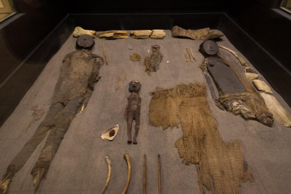 Museo Arq. San Miguel de Azapa 7
