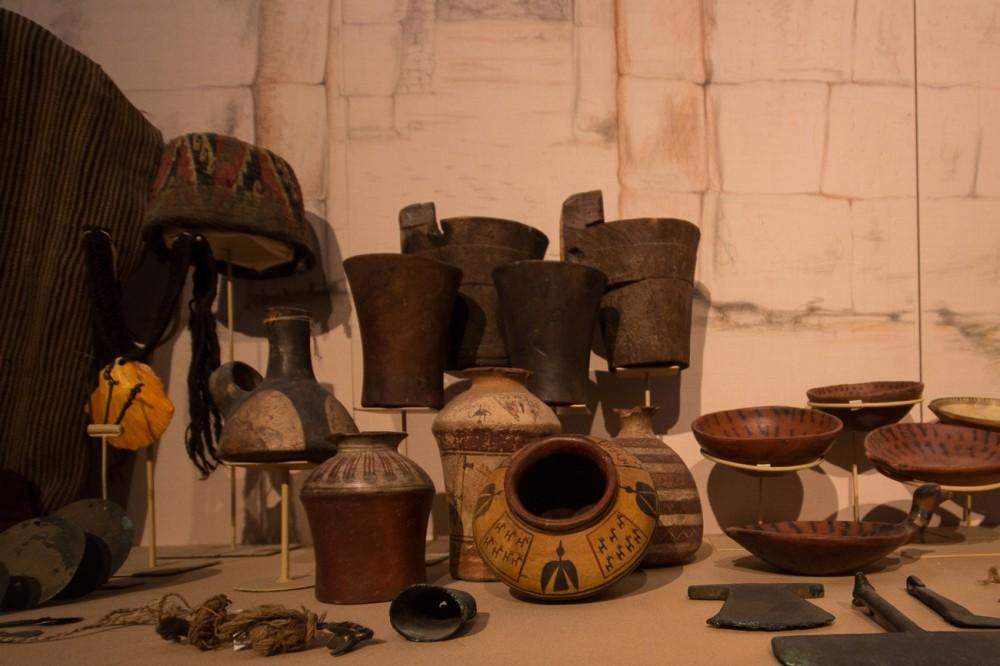 Museo Arq. San Miguel de Azapa 9