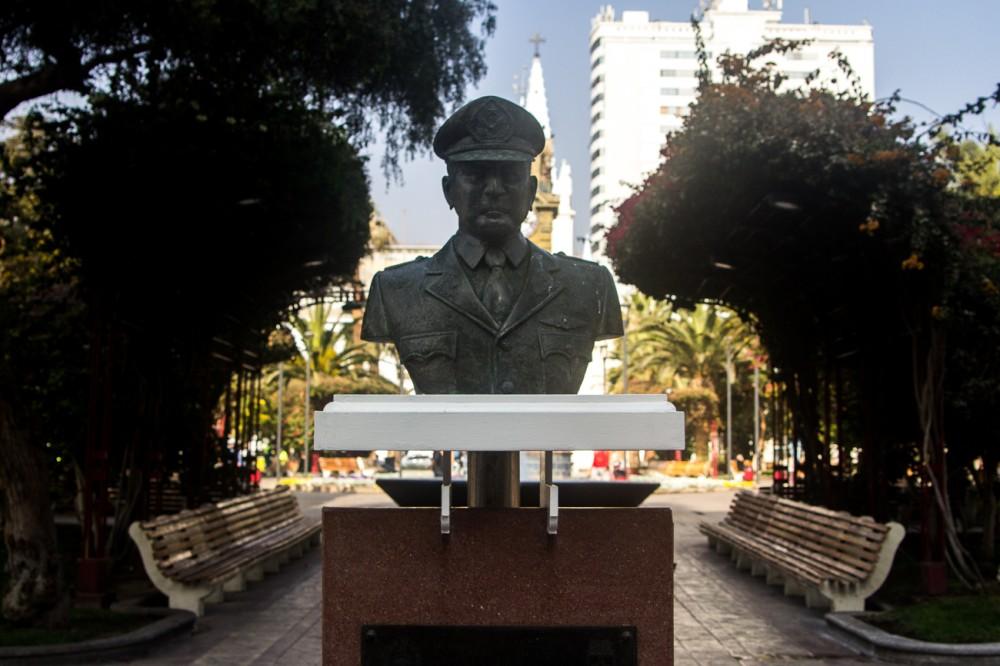 Plaza Colón 3