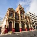 Primera Compañía de Bomberos de Antofagasta