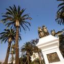 Monumento a los Reyes de España