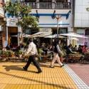 Paseo Peatonal Arturo Prat