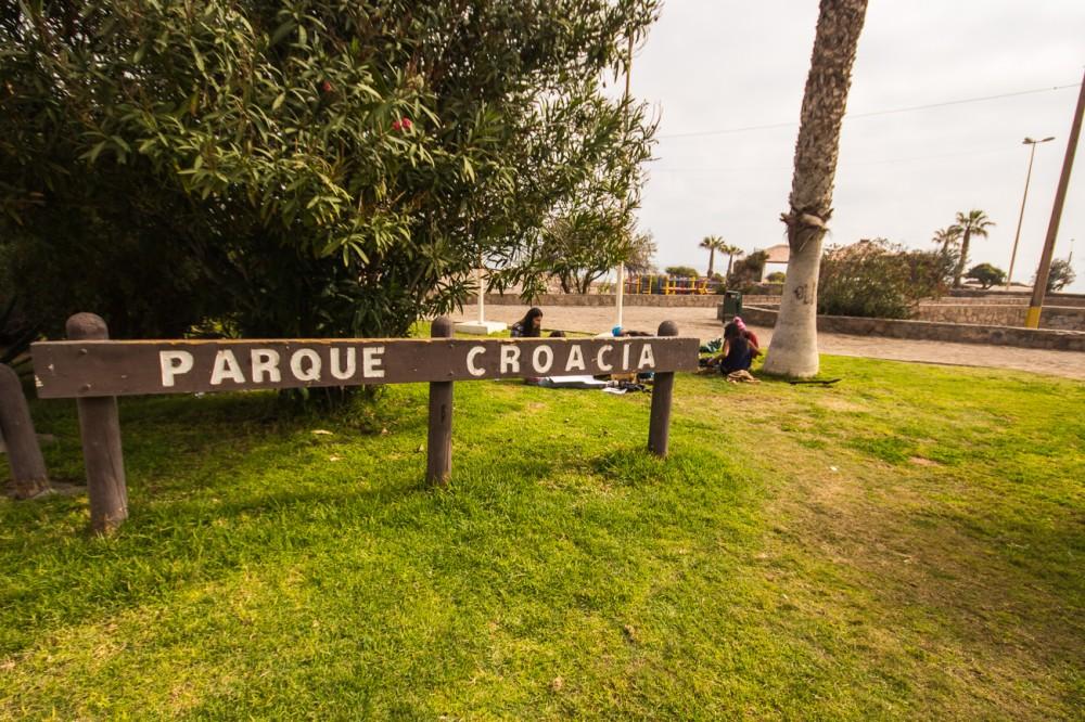 Parque Croacia 1