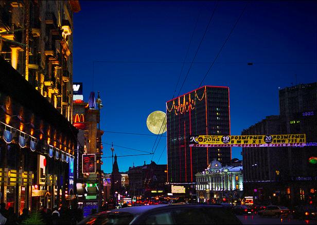 Flickr Sergey Tchernakov