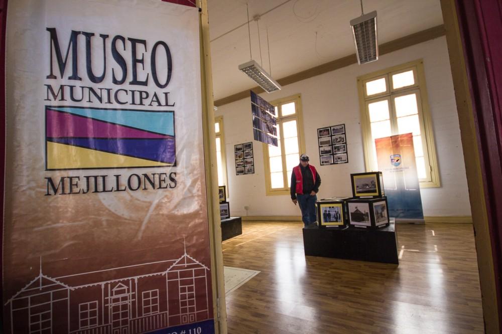 Museo Histórico y Natural de Mejillones