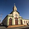 Templo Católico Corazón de María
