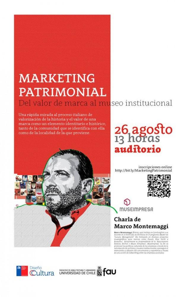 Marketing patrimonial