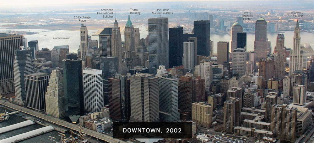 Downtown 2002