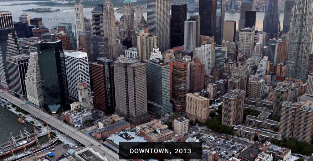 Downtown 2013