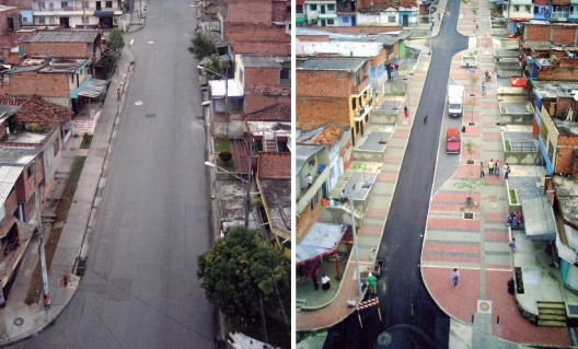 Proyecto de Integración Urbana del noreste de Medellín