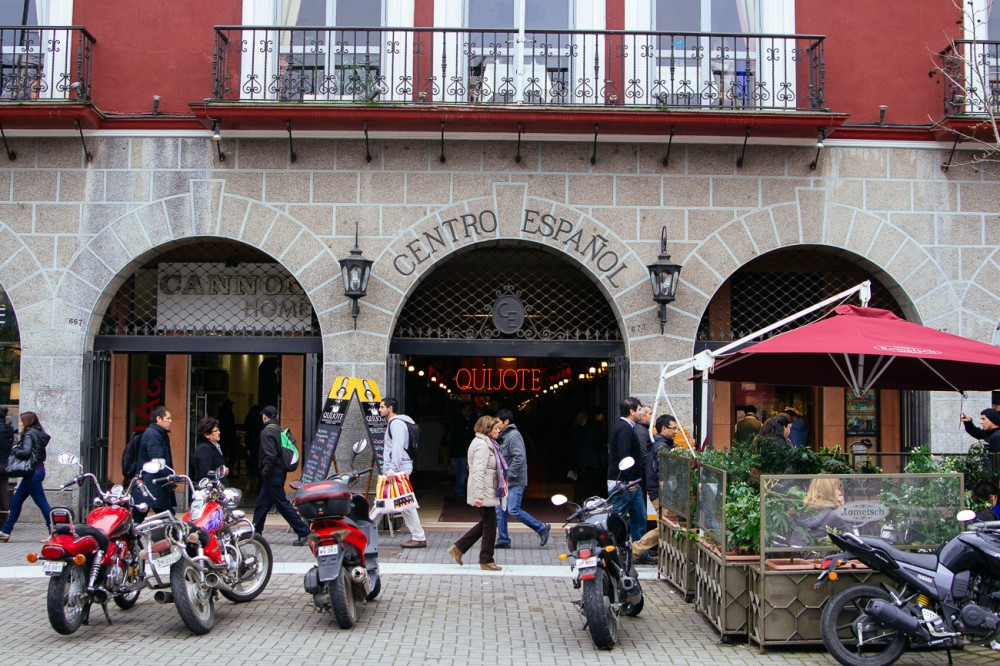 Centro Español 1