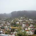 Vista desde el Cerro Caracol. © Armando Torrealba para Plataforma Urbana