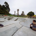 Skatepark Parque Ecuador 2