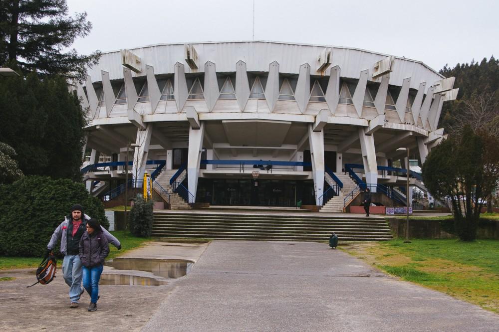 © Armando Torrealba para Plataforma Urbana
