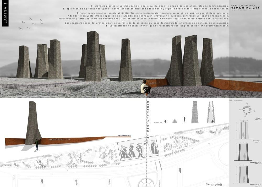 Vía Plataforma Arquitectura