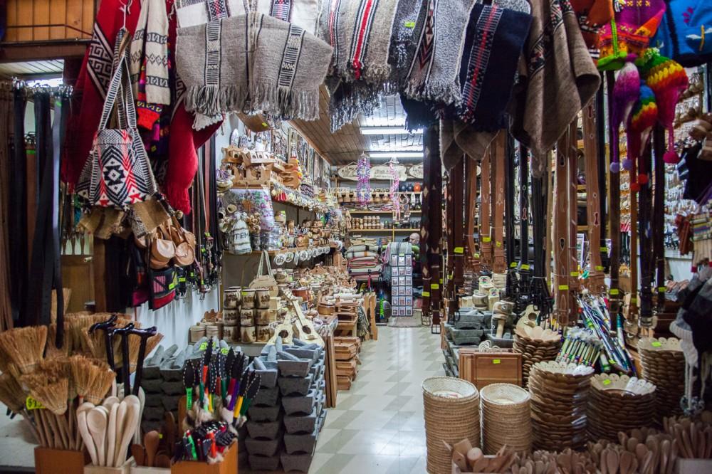 Mercado Municipal 7