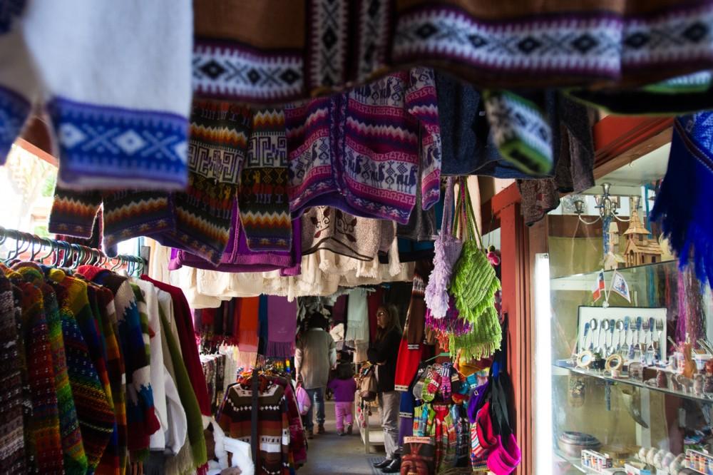 Feria Artesanal Puerto Varas