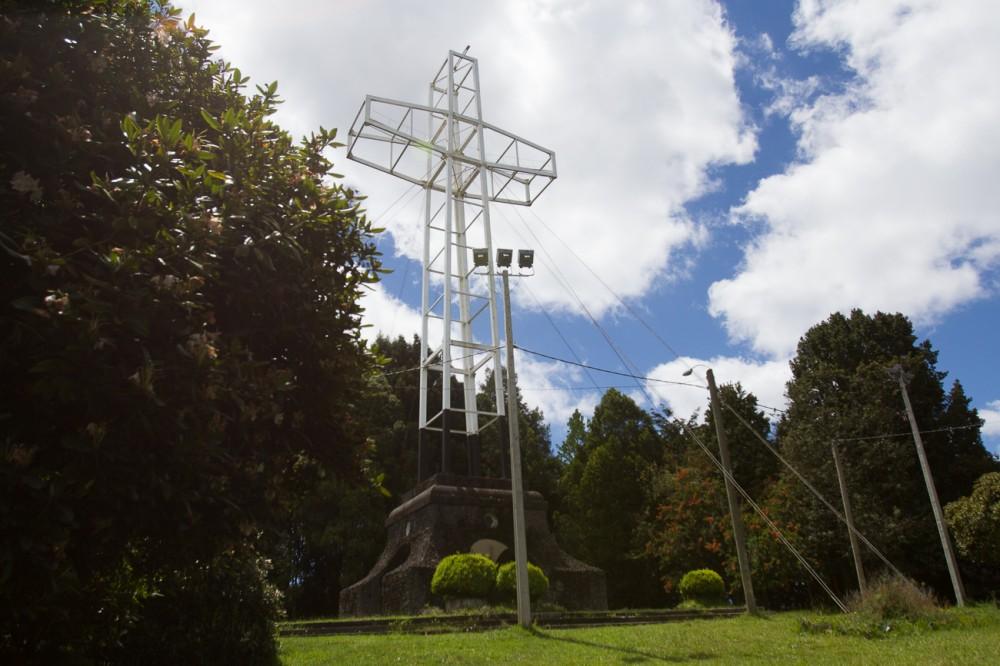 Parque Philippi 3 Cruz Monumental