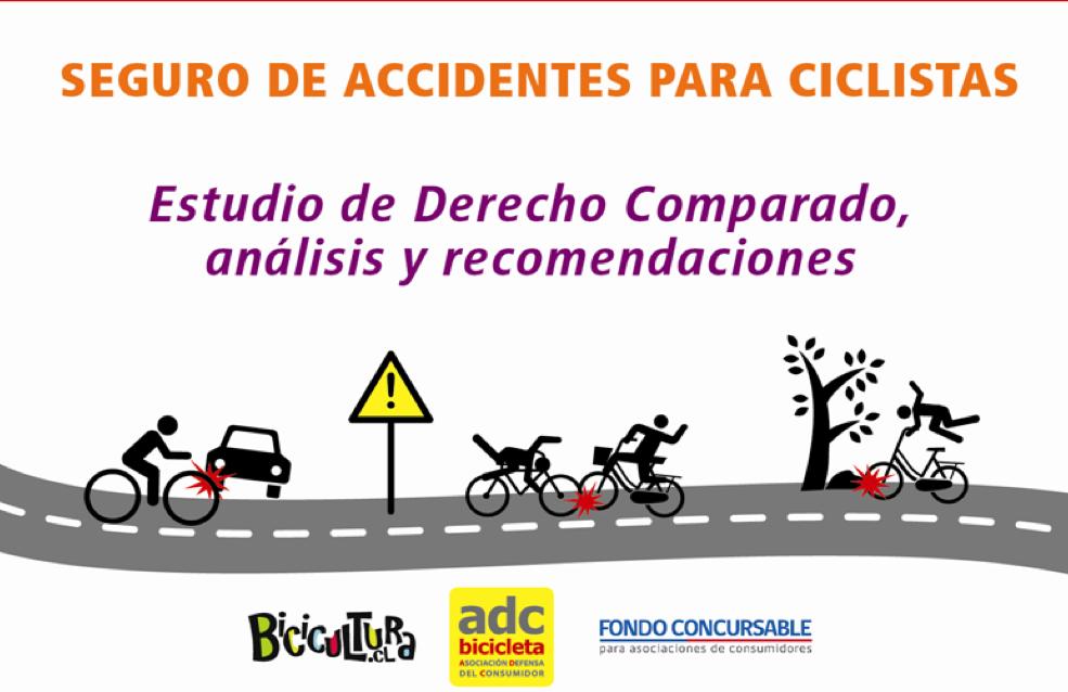 Encuesta seguro ciclista
